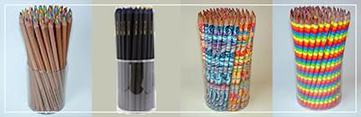 Camel Pencil
