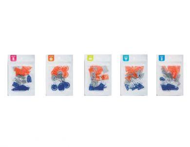 .Clip.s - Colour Series