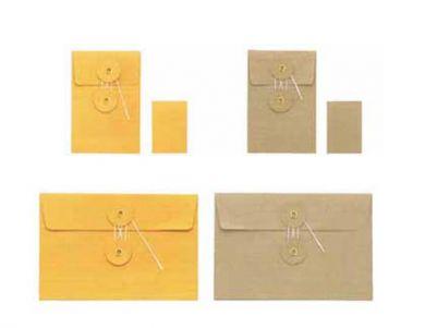 Kraft Envelopes - Small