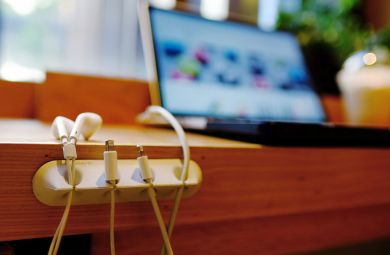 Cable Holder T