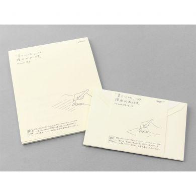 MD Letter Pad/Envelope