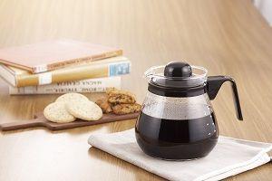 Coffee Pot & Dripper Set