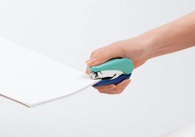 Soft Touch Stapler